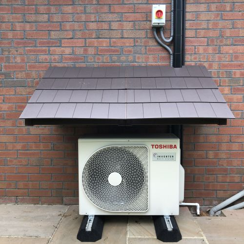 5kW Heat Pump